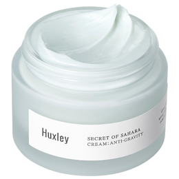 Huxley Cream; Anti-Gravity